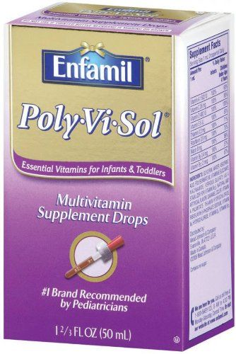 Enfamil Multivitamins Coupon Code Enfamil Poly Vi Sol Supplement Drops Multivitamin For Infants Multivitamin Supplements Multivitamin Multivitamins With Iron