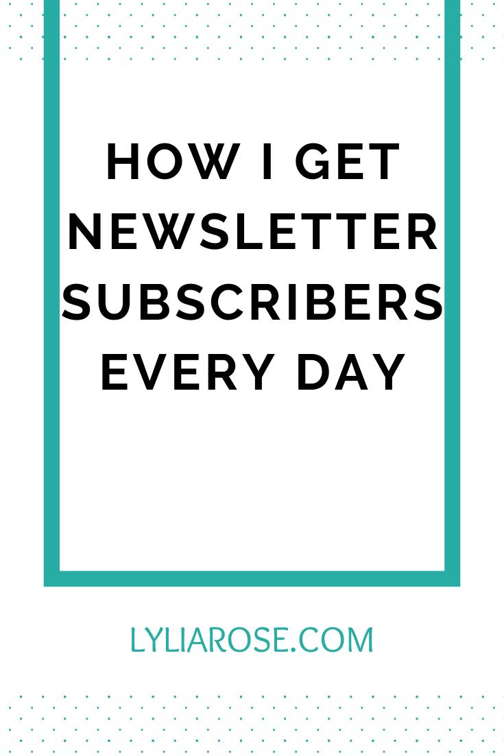 #marketing #newsletter #marketingtips #businesstips