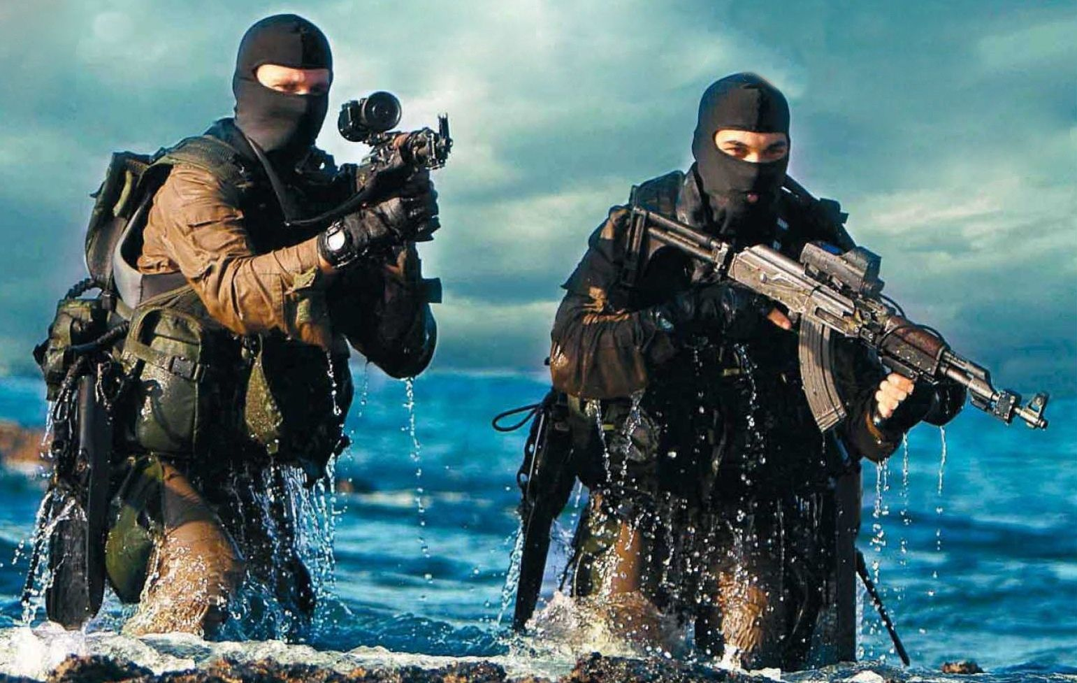 Israeli special forces weapons