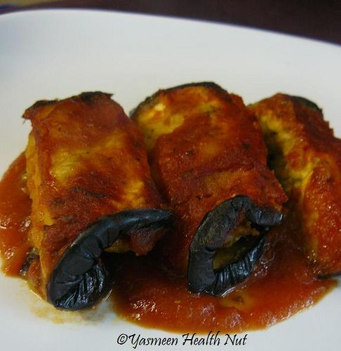 Iraqi cuisine egg plant wraps date balls and cardamom cookies arabic food forumfinder Images