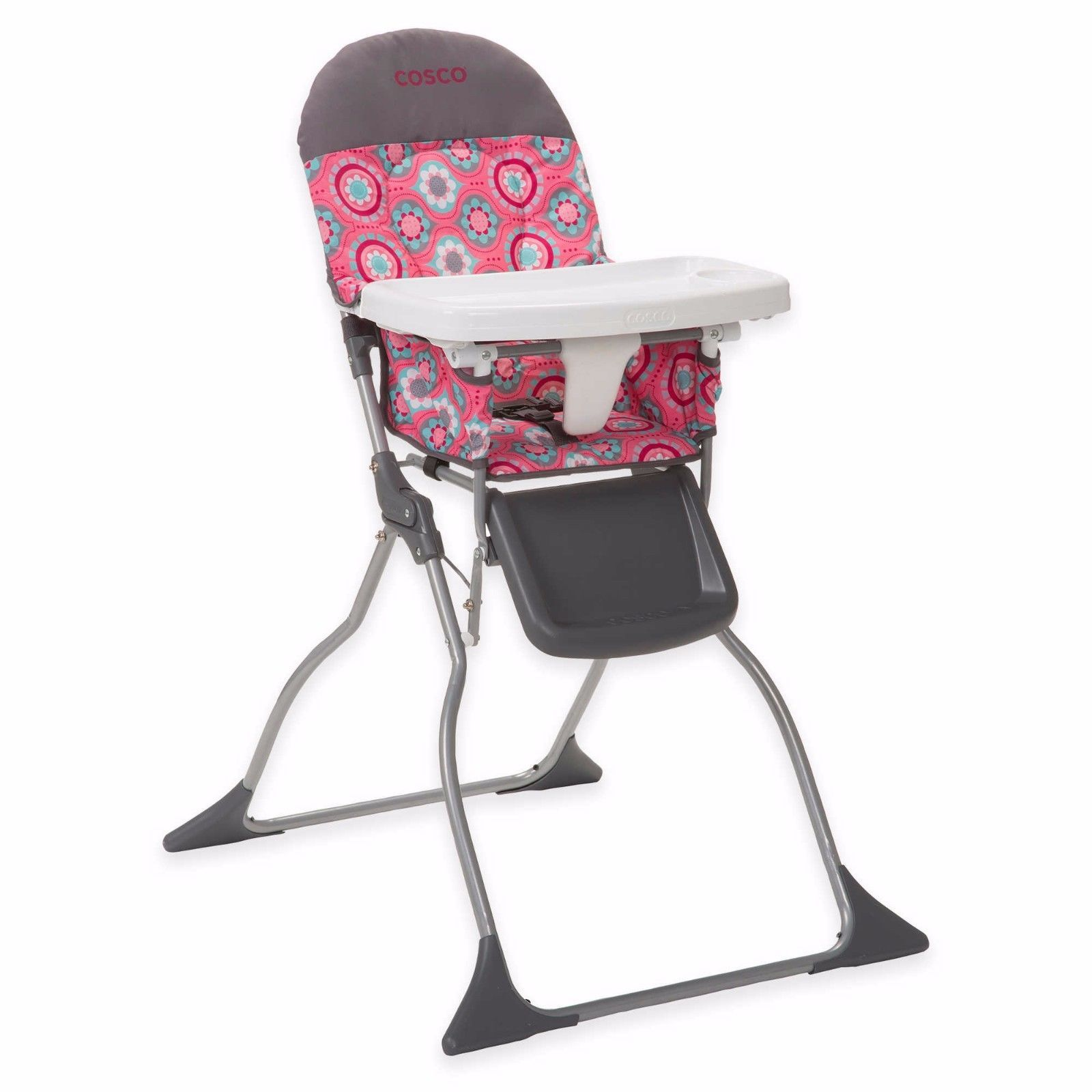 Graco high chair 4 in 1 baby high chair feeding table adjustable  position tray infant
