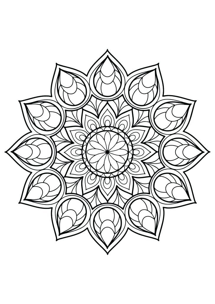 Coloring Page Mandala Medium Size Of Coloring Page Coloring Page Staggering Free Mandalas Mandal Mandala Coloring Pages Mandala Coloring Mandala Coloring Books