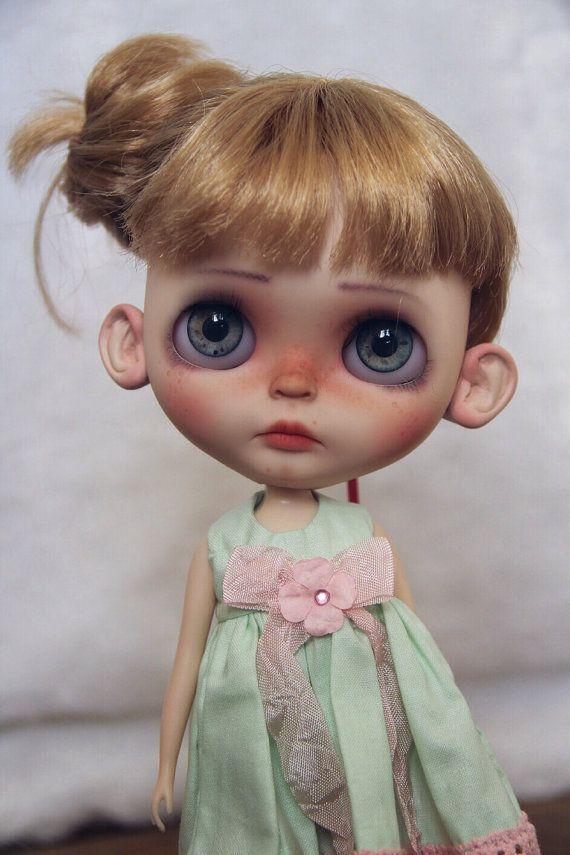 Ears for Blythe dolls