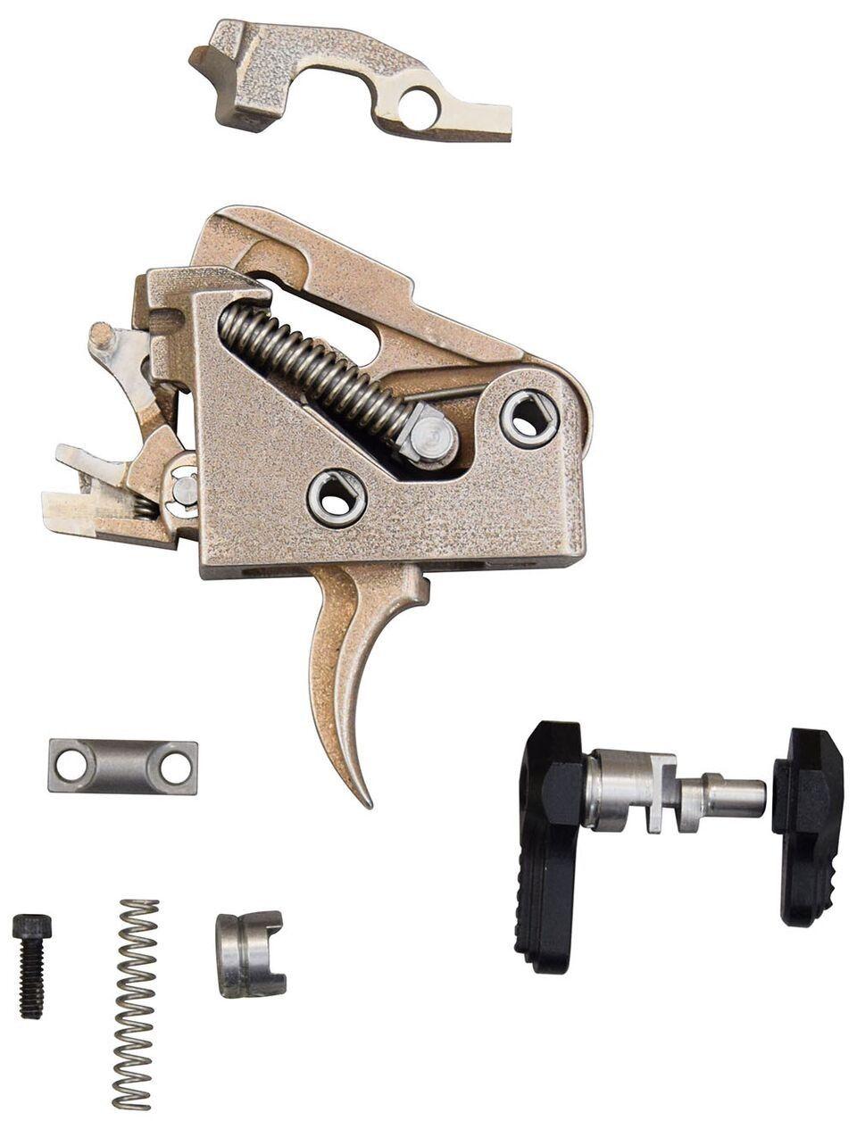 Fostech Echo Trigger - Gen II - Patented Fast Fire Trigger