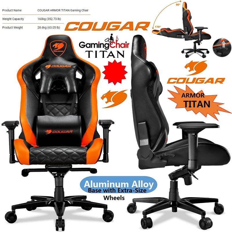 Pin En Gaming Chair