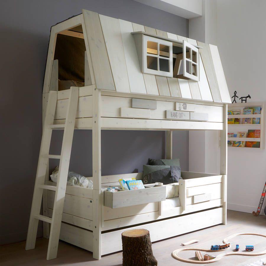 Adventure Kids Hangout Bed In 2019 Babychild Room Kid Beds