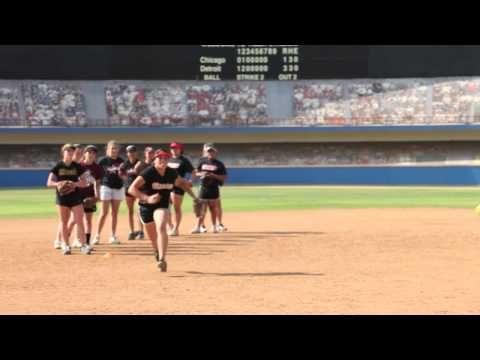 Tony Medina Softball At Bld Youtube Softball Softball Drills Tony