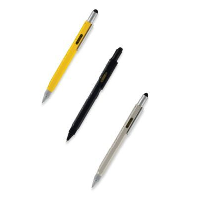 $29.99  Monteverde One-Touch Tool Ballpoint Pen with Stylus - BedBathandBeyond.com