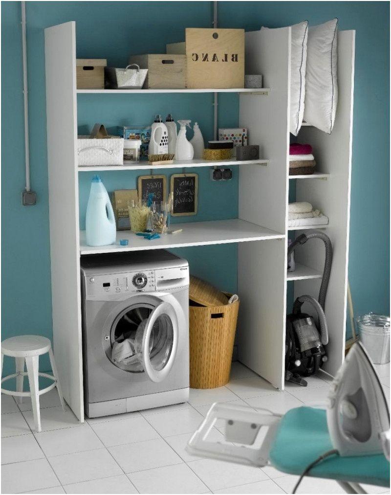 Comment Installer Un Lave Main Avec Meuble 12 fantastique meuble de rangement buanderie | amenagement
