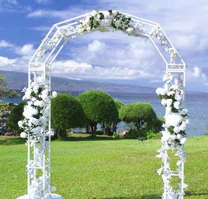Google image result for httpgetmarriedideaswp content flower wedding arch decorating ideas for weddings junglespirit Choice Image