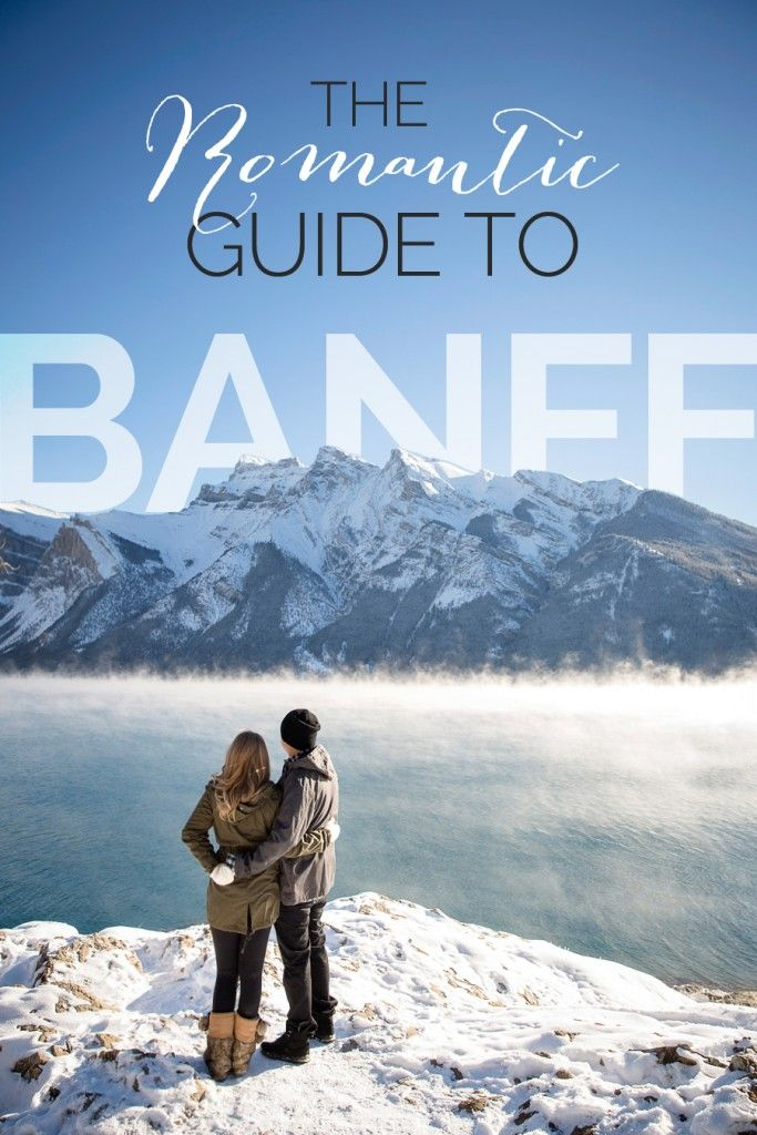 an Architect Abroad / Romance in the Rockies: 10 Things to Do in Banff