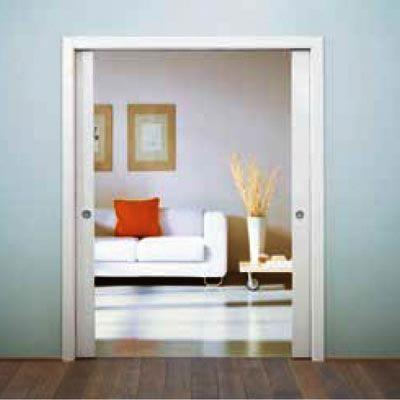 Klug Ultra Pocket Door Kit 110mm Finished Wall Thickness 1200mm Maximum Door Width Sliding Pocket Doors Internal Sliding Doors Sliding Doors Interior