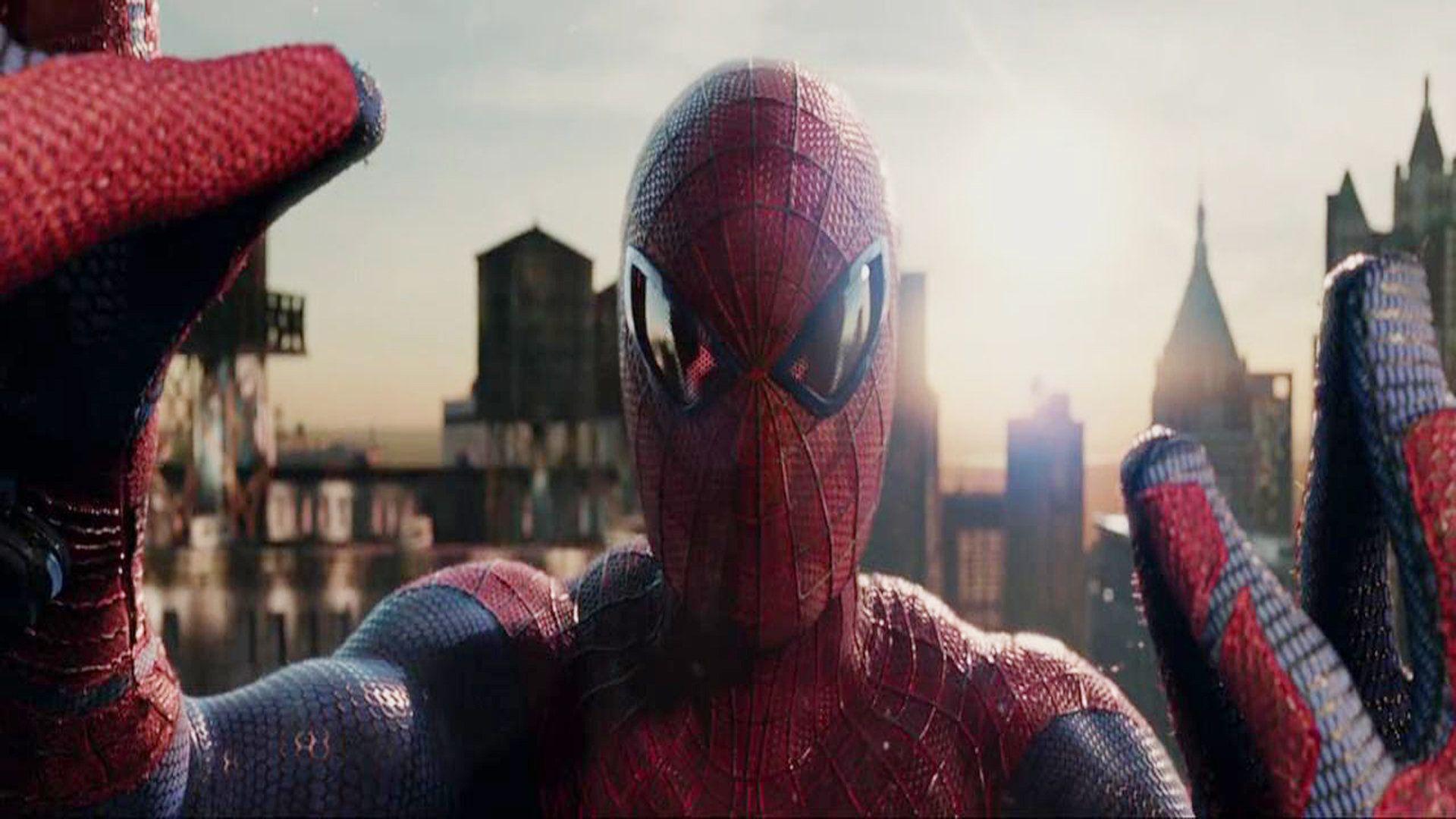 Spider Man HD Desktop Wallpaper High Definition Fullscreen Wallpapers Of Spiderman 4