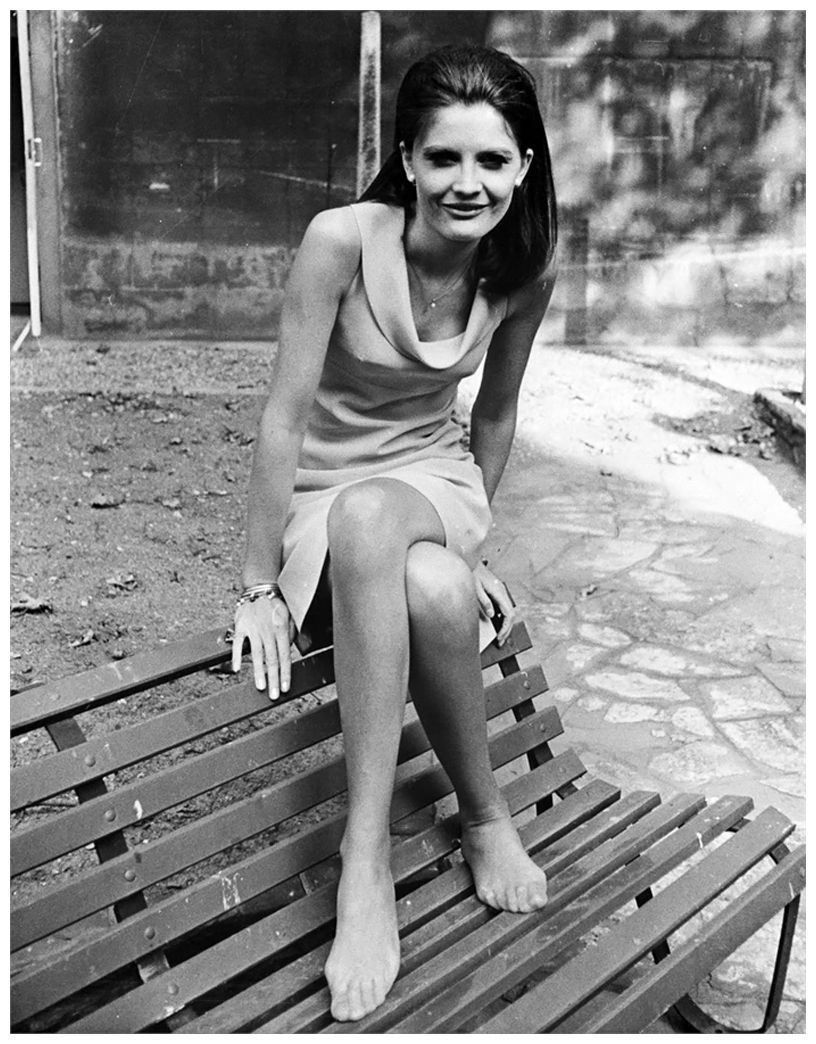 Sandie Shaw Girl' Of 60'