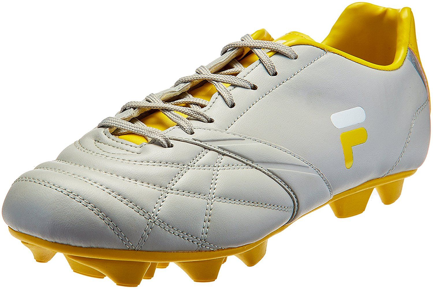 31ed33d79 Fila Men s Fredo Football Boots  Buy Online at Low Prices in India -  Amazon.in