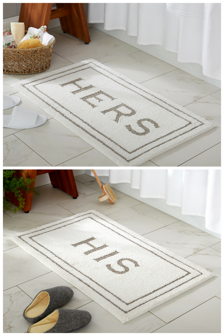 Home With Images Cotton Bath Rug Mohawk Home Bathroom Rugs