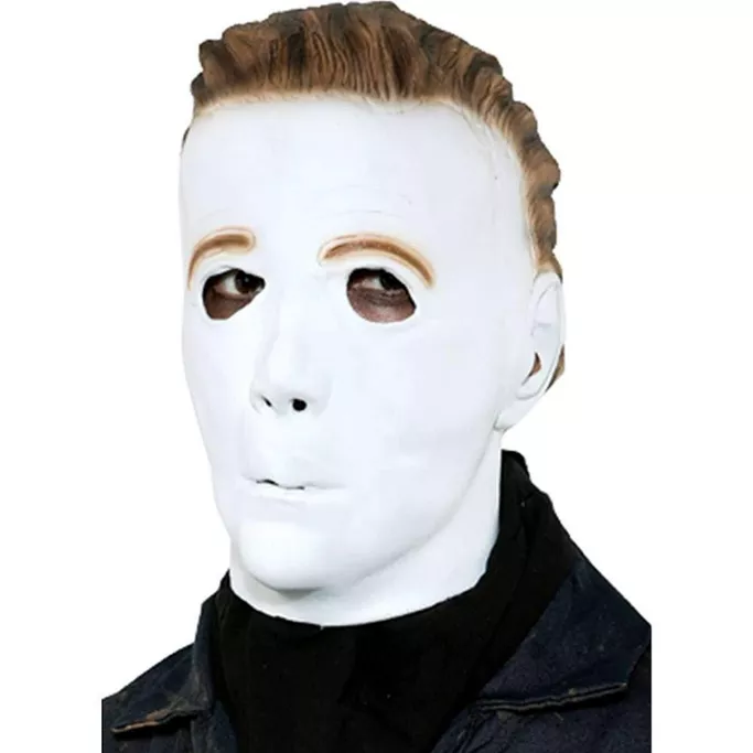 Michael Myers Mask Urban Outfitters Michael Myers Mask Michael Myers Paper Magic