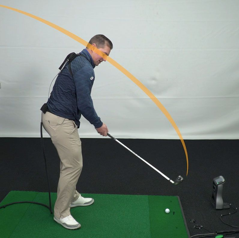 Busting a 'slice fixing' myth to help with your swing in