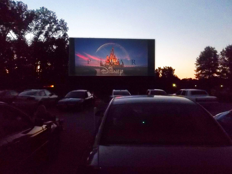 Starlite DriveIn Drive in movie theater, Starlite drive