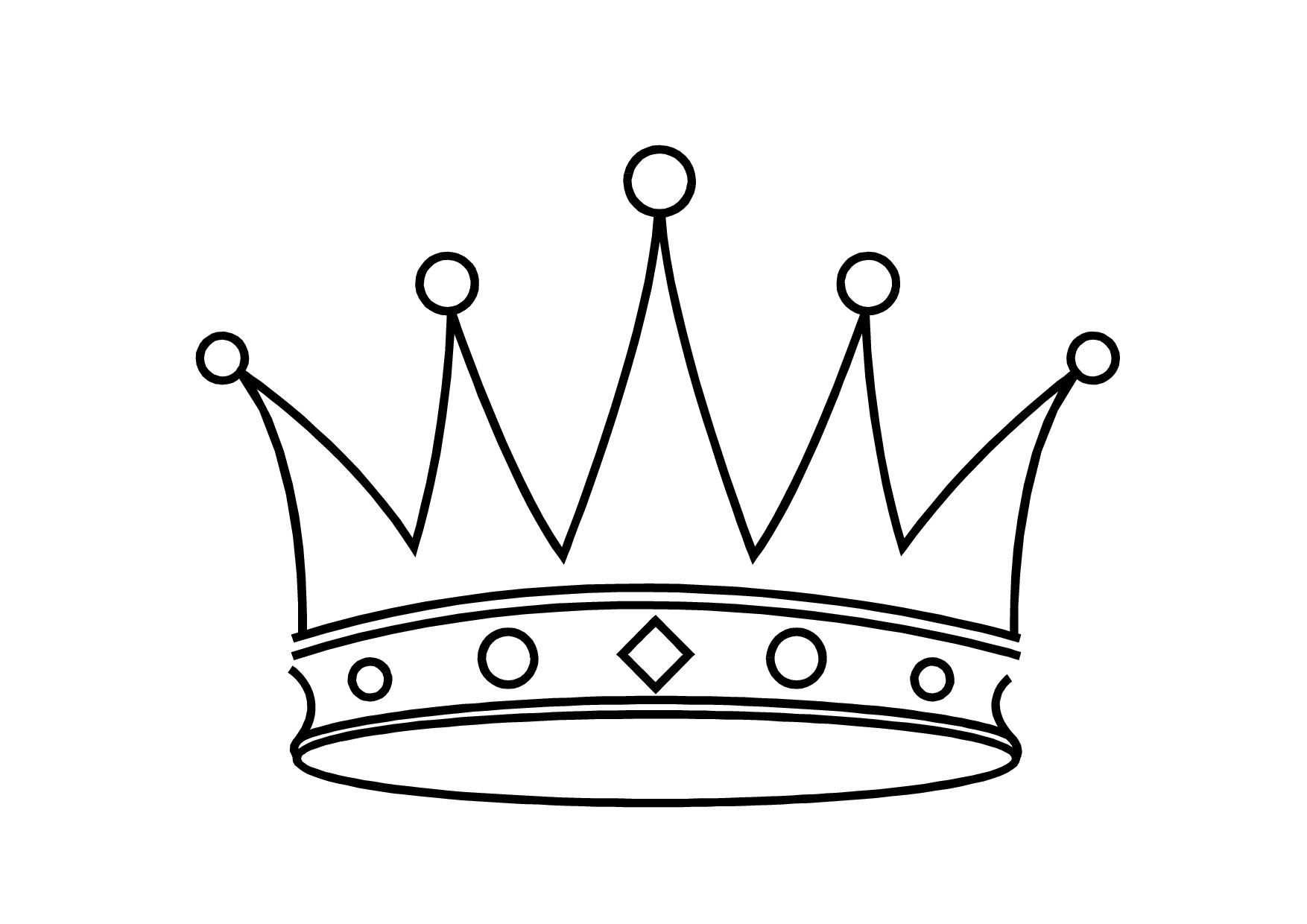 black princess crown clipart clipart panda free clipart images [ 1754 x 1240 Pixel ]