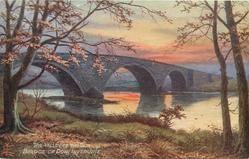 BRIDGE OF DON, INVERURIE