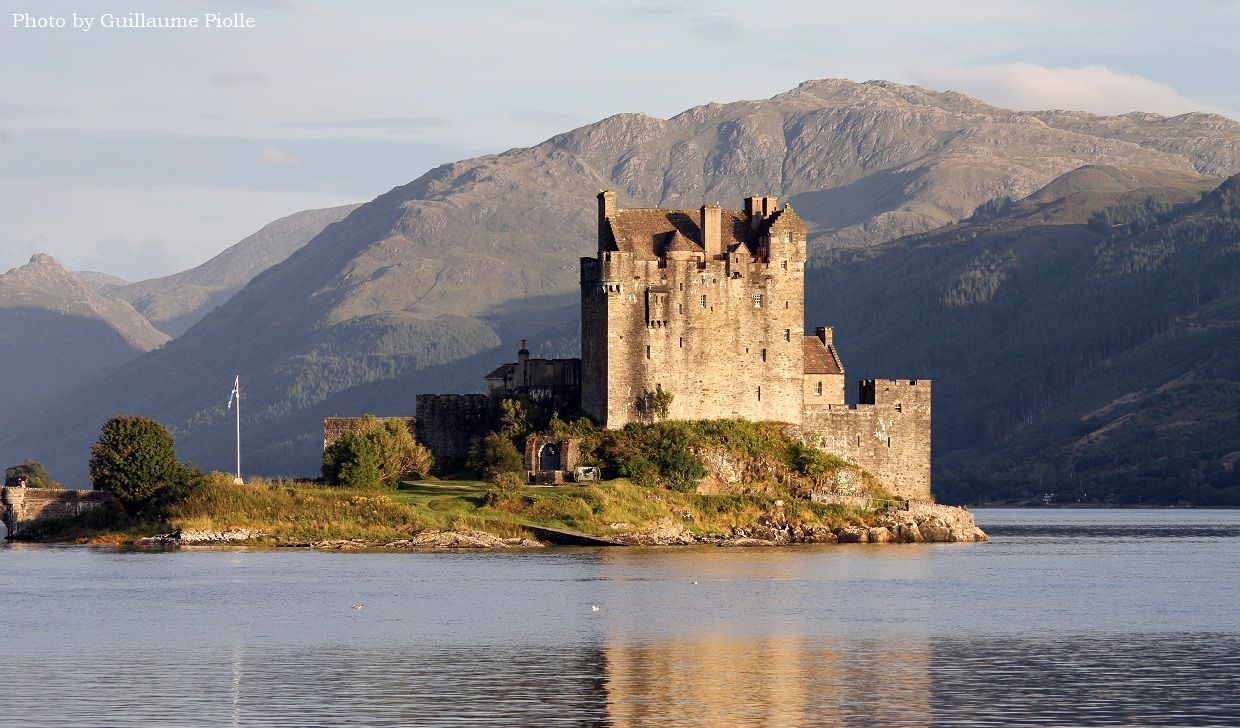 Top 10 Things To Do In Scotland And Vacation