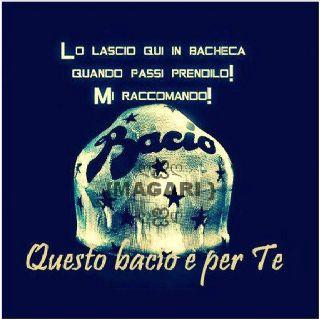 #baci #chocolate #kiss