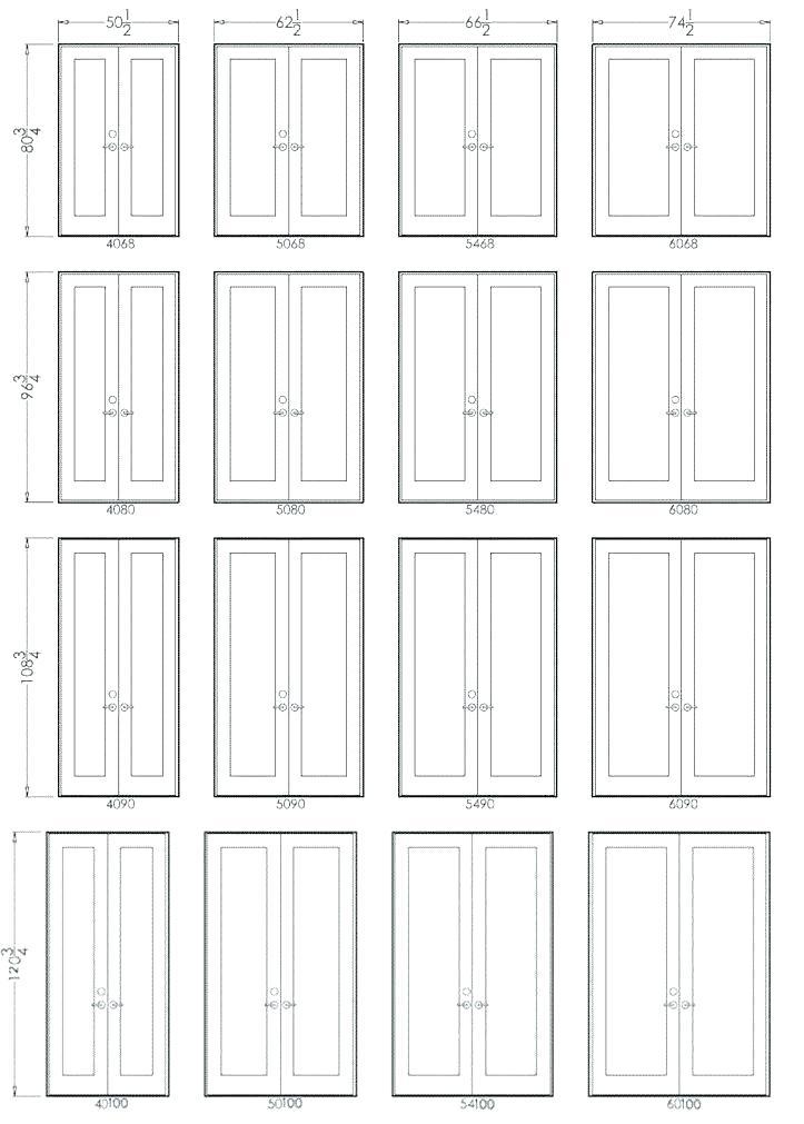 Standard Double Door Size French Door Sizes Rough Opening Standard French Door Size Home D French Door Sizes Interior Double French Doors French Doors Interior