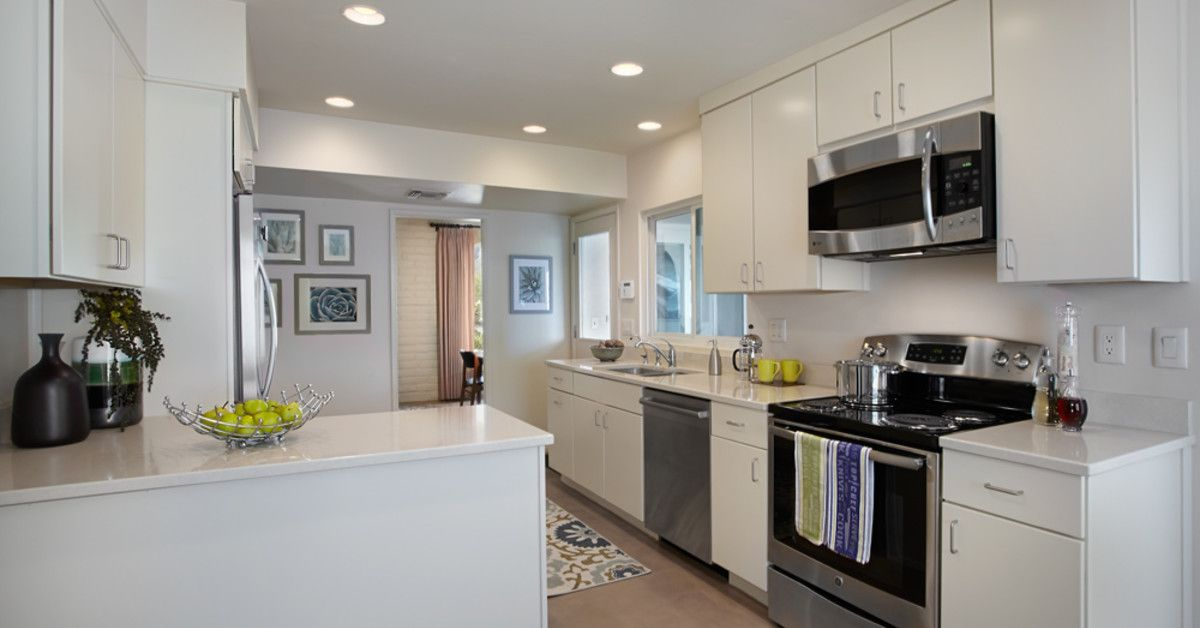 4 Kitchen Cabinets Considerations