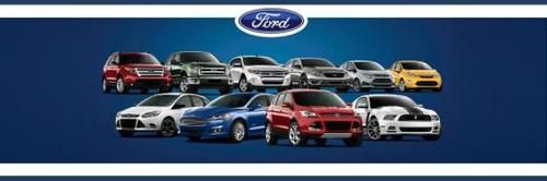 Automotive Ford F150 2014 Mechanical Service Repair Manual Download