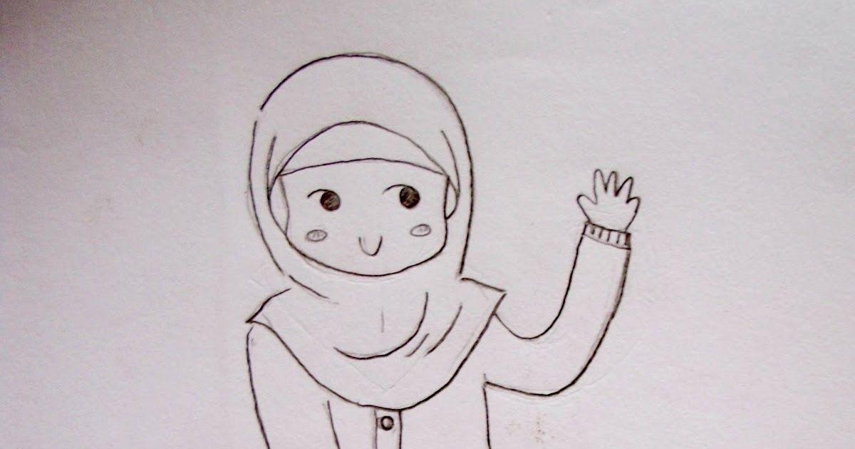 144 Gambar Sketsa Orang Beraktivitas Gudangsket Gambar Perempuan Animasi Pinterest Hashtags Video And Acco Cara Menggambar Menggambar Orang Lukisan Sederhana