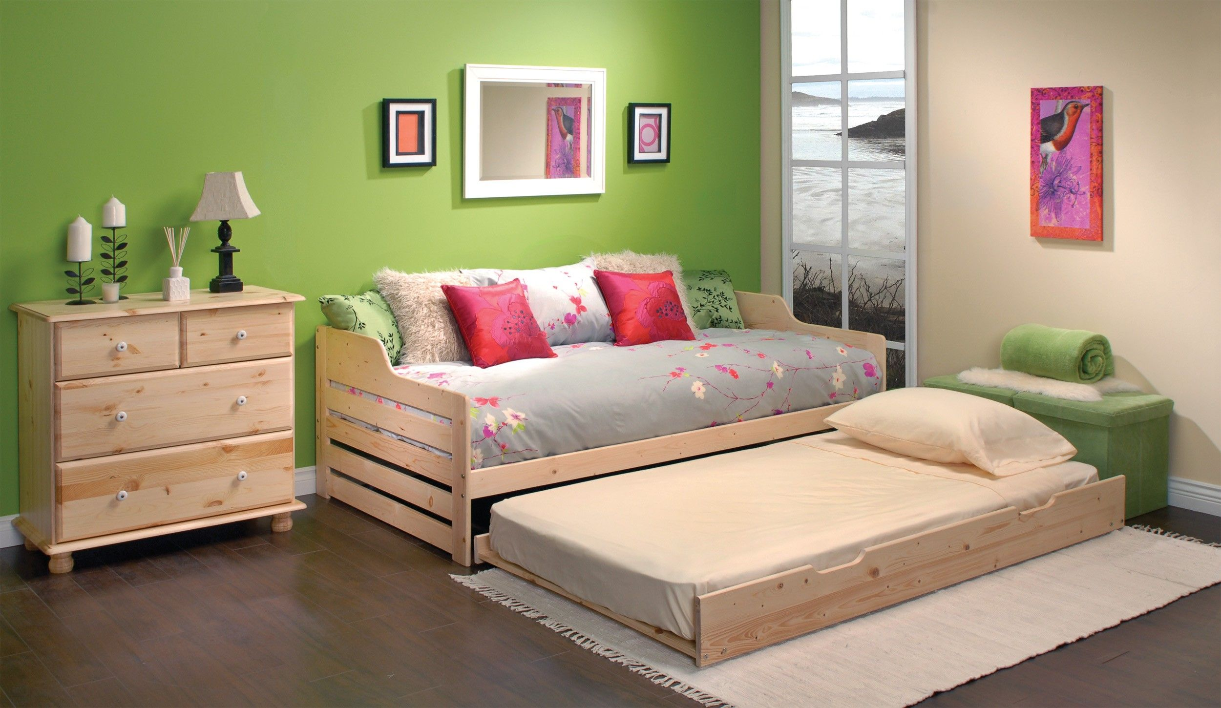 Cambridge Daybed Frame Jysk Canada Daybed Bedroom