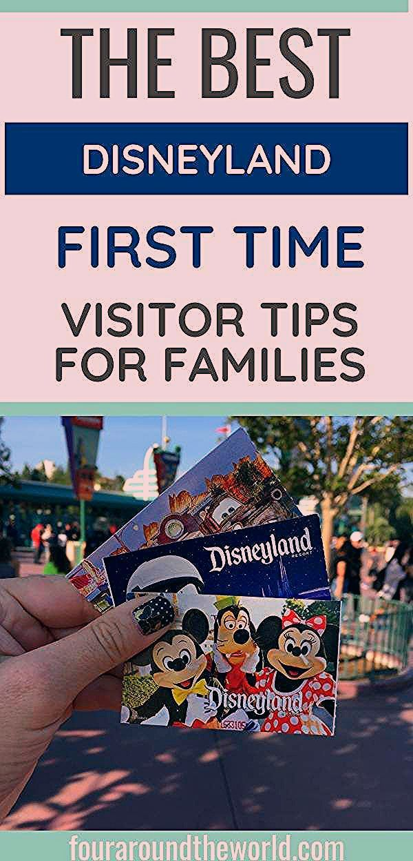 Photo of Disneyland: Tips for Your First Visit