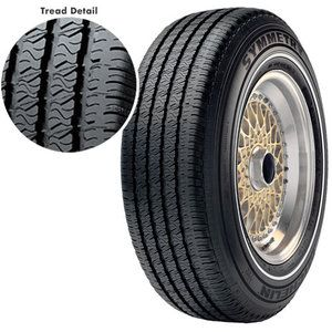 Michelin Symmetry Tire P225 60r16 97s Tires Pinterest Tired