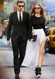 Día de los Enamorados: cómo vestirnos - http://www.femeninas.com/dia-de-los-enamorados-como-vestirnos/