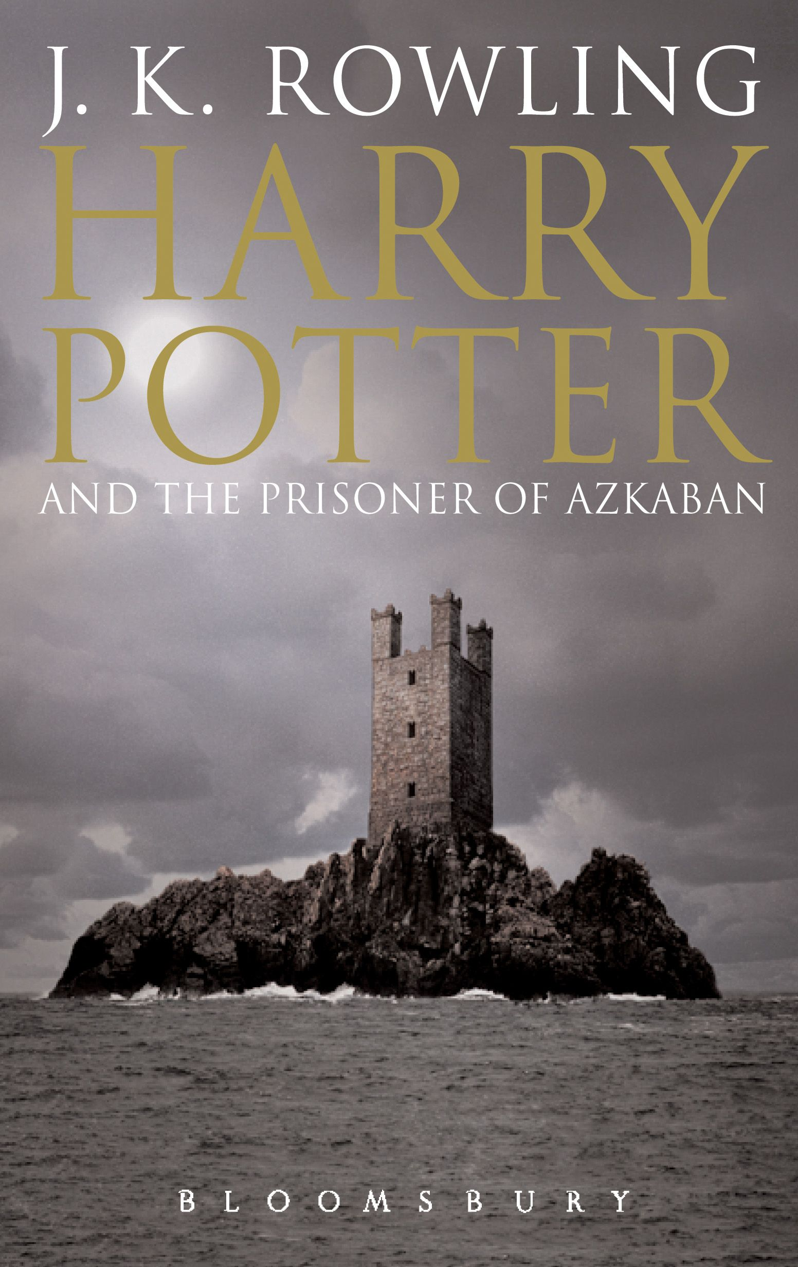 Harry Potter Book Cover Uk ~ Harry potter and the prisoner of azkaban uk adult books worth