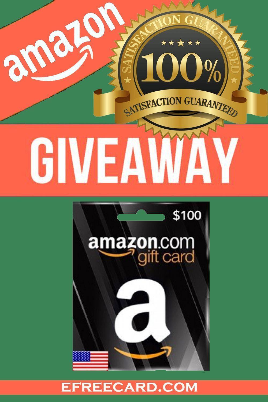 Amazon gift card code generator win amazon gift card