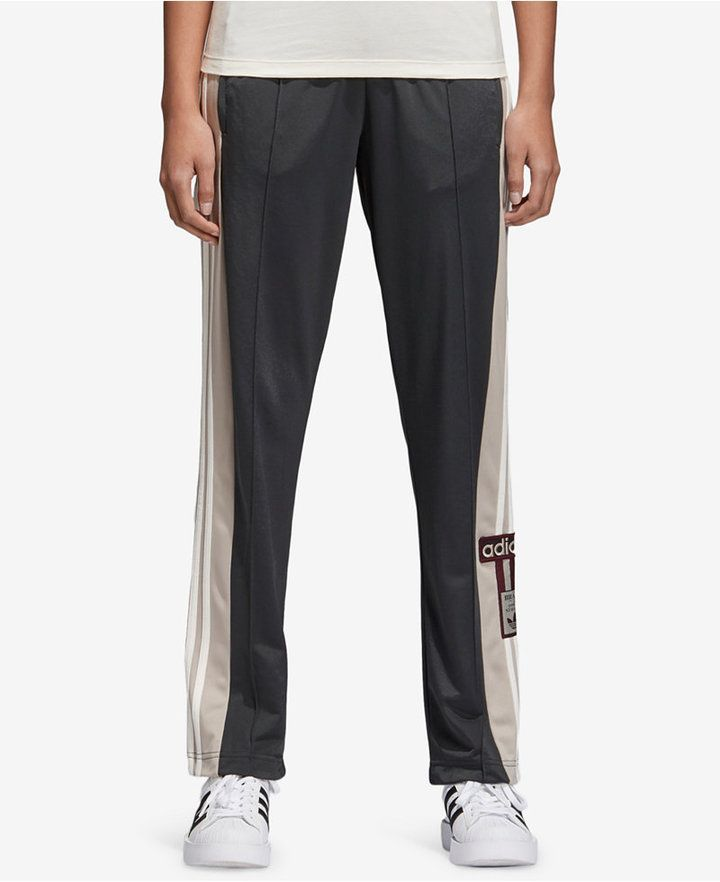 029b6701cab adibreak 3-Stripe Track Pants | Products | Adidas pants, Adidas ...