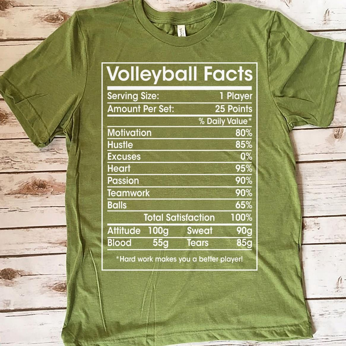 Volleyball Facts Great Volleyball T Shirt Mug Bag Gift For Family Friends Volleyball Players Volleyball Volleyball Facts Volleyball Tshirts Golden Retriever