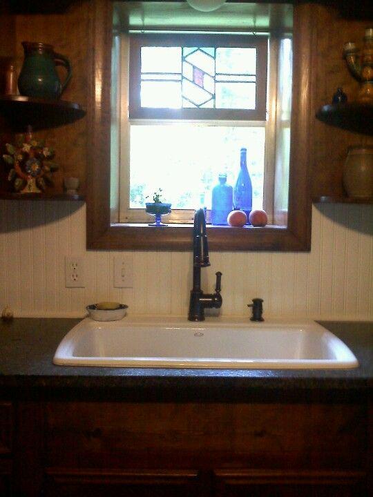 Superb Kohler Cape Dory Sink My New Kitchen.