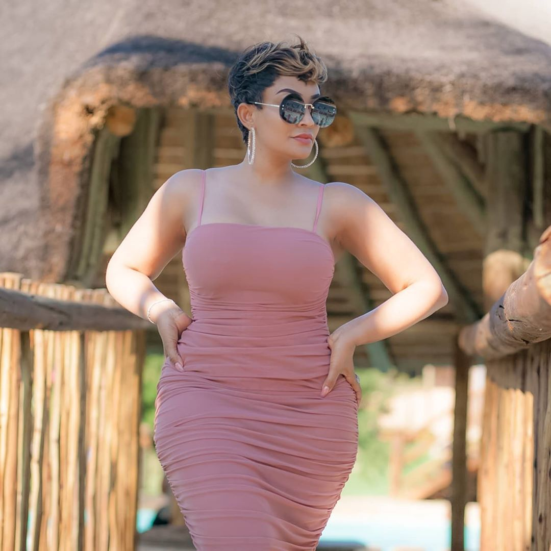 Zari Hassan – Major Facts About The Ugandan Socialite | Socialite, Zari, Business women