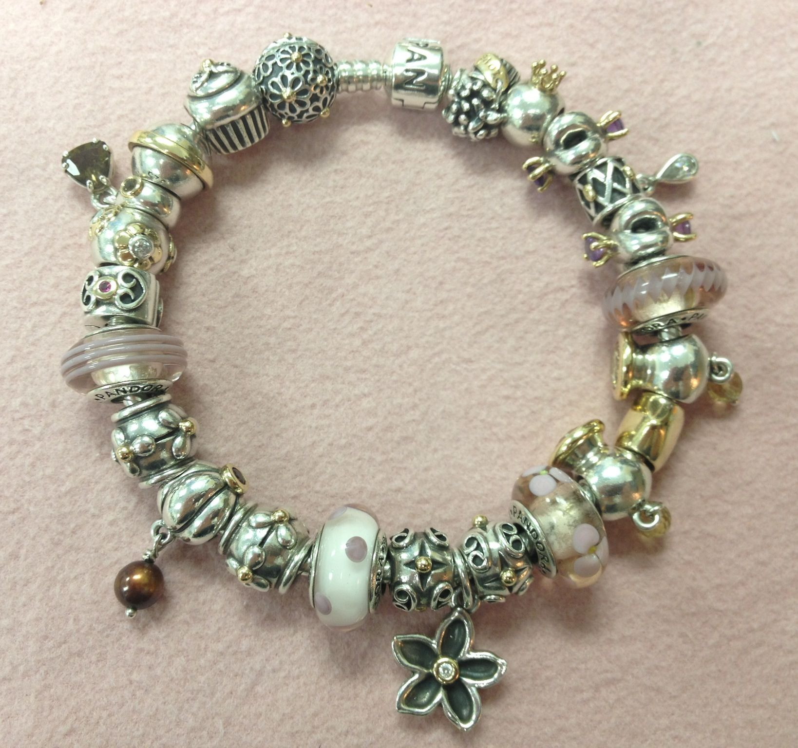 charm addict bracelet vegas charms exclusives las pandora