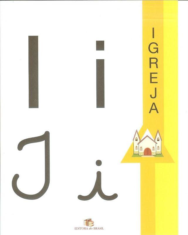 Cartazes Alfabeto 4 Tipos De Letras Colorido Tipos De Letras