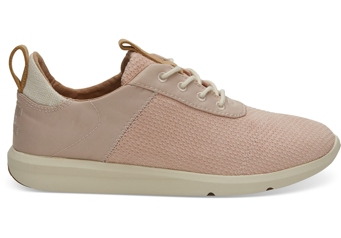 b3e310f82cdd TOMS Rose Cloud Women s Cabrillo Sneakers Shoes by TOMS in 2018 ...