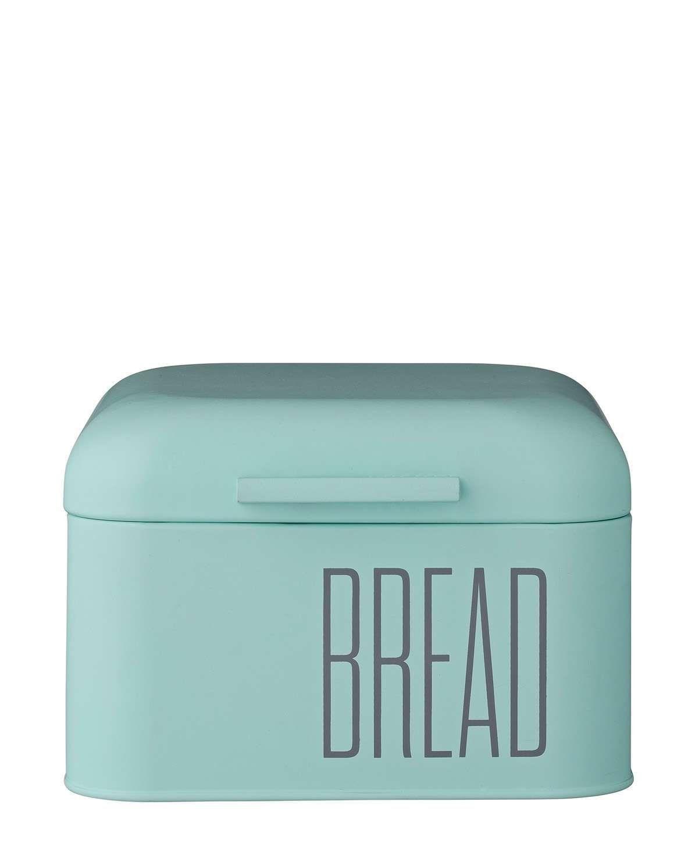 BLOOMINGVILLE - Boîte de cuisine déco en métal bloomingville bread