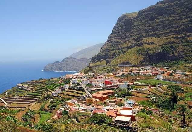 La Gomera - Top 10 Best Spanish Islands to Visit http://www.traveloompa.com/best-spanish-islands-to-visit/