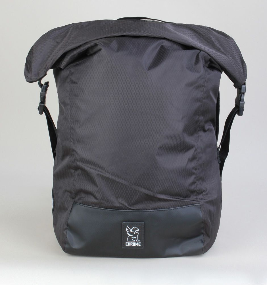 Chrome ORP Lightweight Cycle Backpack - Black - Rushfaster.com.au ... ca85952584ea3