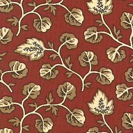 Prnted fabric, 1775-1825