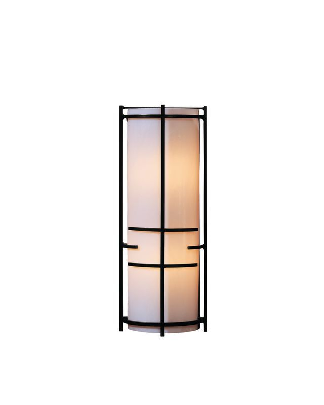Hubbardton Forge 205910 Direct Wire 2 Light Wall Sconce from the ...