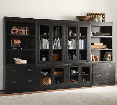 Think This Could Work In Dining Room Vs A Buffet Hutch